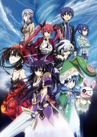 date a live 3 ger sub